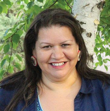 Renee Van Nett