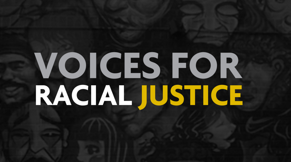 Racial Justice Report Card Release – March 13